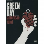 Alfred Music Green Day: American Idiot