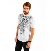 Camiseta AES 1975 Indian Skull