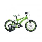 """Adriatica dječiji bicikl muški 12"""" zeleni"""