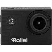 ROLLEI Actioncam 372 Zwart (40140)