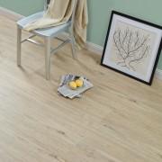 [neu.haus]® Vinyl-PVC design laminat – podna obloga - 4 kom. = 1,114 kvm. hrast-vapno