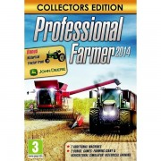 Professional Farmer 2014 Collectors Edition PC Game