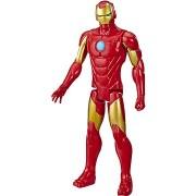 Avengers Titan Hero Figure Iron Man