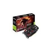 Placa de Video GTX 1050 2GB Asus Cerberus PCI-Exp OC 128Bits CERBERUS-GTX1050-O2G