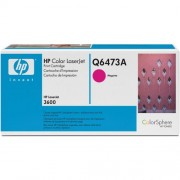 Toner HP Q6473A magenta, CLJ 3600/3600n/3600dn 4000str.