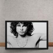 Quadro Decorativo The Doors Jim Morrison 25x35