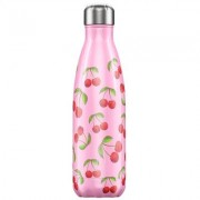 Chilly's Bottles Cherry, Trinkflasche 500 ml