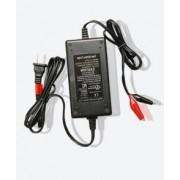 6V 4A zselés akkumulátor töltő