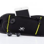 Sportbälte för mobilen