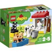10870 LEGO® DUPLO® Životinje na farmi