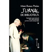 Jurnal de biblioteca vol I, II/Matei-Romeo Pitulan