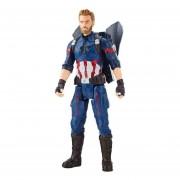 MARVEL AVENGERS: INFINITY WAR - TITAN HERO POWER FX CAPTAIN AMERICA