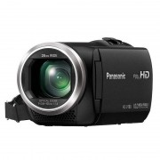Panasonic HC-V180EC-K Câmara de Vídeo 10MP