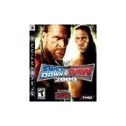 Game WWE Smackdown vs. Raw 2009 PS3