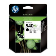 HP Tusz HP 940XL Black C4906AE