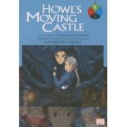 Howl's Moving Castle Film Comic, Vol. 4, Paperback