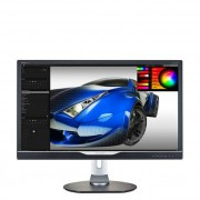 Philips monitor LED P-line 288P6LJEB/00, 28\ DVI, HDMI, DP, 5xUSB, speakers