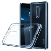 Nokia 5 Mofi Ultra-Slim TPU Case - Blauw