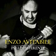 Sony Music Enzo Avitabile - Pelle differente (Sanremo 2018) - CD