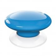 Buton wireless smart home albastru FIBARO fgpb-101-6 zw5, Z-Wave, RF 50 m, 868.4 MHz / 869.8 MHz