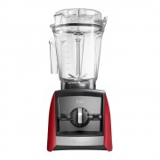 Vitamix Ascent Blender A2500 Röd