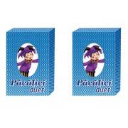 Set 2 pachete Carti de joc Pacalici Duet