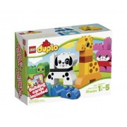 LEGO DUPLO Creative Play 10573 Creative Animals