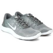 Nike FLEX 2018 RN Running Shoe For Men(Grey)