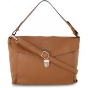 Lavie Brown Women Hobo Brown Sling Bag