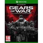Microsoft Gears of War: Ultimate Edition