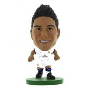 Figurina Soccerstarz Real Madrid James Rodriguez