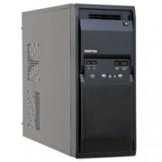 Кутия Chieftec LG-01B-OP, mATX/ATX, 2x USB 3.0, черен, без захранване, по поръчка