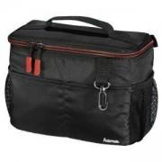 Фото чанта HAMA Fancy, размер 120, Черен, HAMA-139869