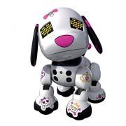 Zoomer Zuppies Interactive Puppy - Scarlet