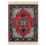 Perzisch tapijt als muismat Tabriz Heriz
