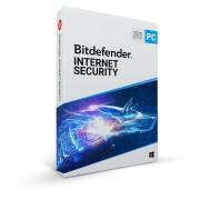 Bitdefender Internet Security 2020 version complète pour 3 ans 3 Appareils