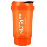 Shaker Nutristore 500ml + 150ml
