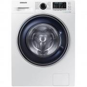 Masina de spalat Samsung WW80J5345FW, 8 kg, 1200 RPM, Clasa A+++, Alb