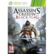 Assassins Creed 4: Black Flag Xbox360