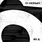 Warner Music Ed Sheeran - No.6 Collaborations Project - Vinile