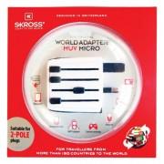 SKROSS adapter podróżny MUV micro skross