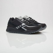 Brooks regent Black/Silver