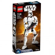 Lego First Order Stormtrooper, Multi Color
