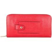 Bulaggi Portofel pentru femei portofel Mira wallet 10444 Roșu