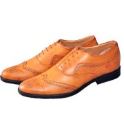 Gladiator Products Borgue Formal Shoes in PU sole