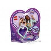 LEGO LEGO® Friends (41355) - Cutia inimă a Emmei