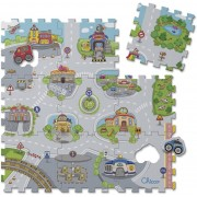 CHICCO (ARTSANA SpA) Chicco ajedrez Puzzle City