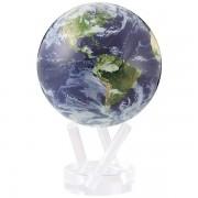 Glob pamantesc rotativ solar Mova Satellite View XL