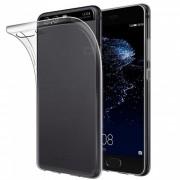 Mr.northjoe ultra--fino transparente TPU caso trasero para Huawei P10 Plus