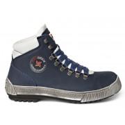 Redbrick Smooth Sneaker Hoog S3 Blauw - Maat 44
